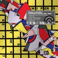 The Wipers, Is This Real? [Record Store Day Clear Vinyl] (LP)