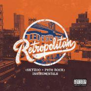 Skyzoo, Retropolitan [Record Store Day Colored Vinyl] (LP)
