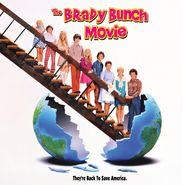 "Various Artists, The Brady Bunch Movie [OST] [Amoeba Exclusive ""Flower Child"" Splatter Vinyl] (LP)"
