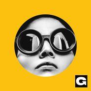 Ganser, Just Look At That Sky ['Golden Ticket' Yellow Vinyl] (LP)
