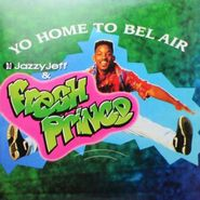 """DJ Jazzy Jeff & The Fresh Prince, Parents Just Don't Understand [Colored Vinyl] (12"""")"""