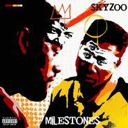 Skyzoo, Milestones (CD)
