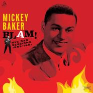 Mickey Baker, Blam! NYC R&B Sessions 1953-1961 (LP)