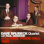 The Dave Brubeck Quartet, At The Free Trade Hall 1958 (CD)