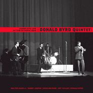 Donald Byrd Quintet, Complete Live At The Olympia 1958 (CD)