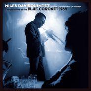 The Miles Davis Quintet, Complete Live At The Blue Coronet 1969 (CD)