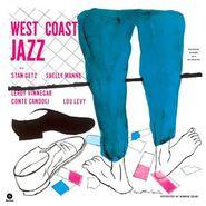 Stan Getz, West Coast Jazz [180 Gram Vinyl] (LP)