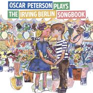 Oscar Peterson, Oscar Peterson Plays The Irving Berlin Songbook (CD)