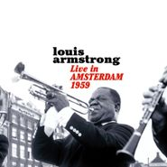 Louis Armstrong, Live In Amsterdam 1959 (CD)