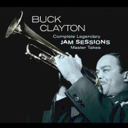 Buck Clayton, Complete Legendary Jam Sessions Master Takes (CD)