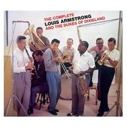 Louis Armstrong, The Complete Louis Armstrong And The Dukes Of Dixieland (CD)