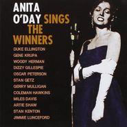 Anita O'Day, Sings The Winners (CD)