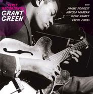 Grant Green, First Recordings (CD)