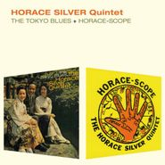 Horace Silver, Tokyo Blues + Horace-Scope (CD)