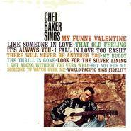 Chet Baker, Chet Baker Sings (CD)