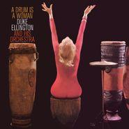 Duke Ellington, A Drum Is A Woman (CD)