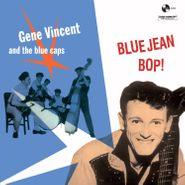 Gene Vincent, Blue Jean Bop! [180 Gram Vinyl] (LP)