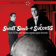 The Chico Hamilton Quintet, Sweet Smell Of Success [OST] (CD)