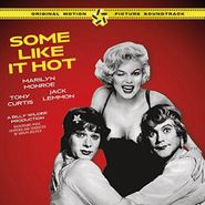Adolph Deutsch, Some Like It Hot [OST] (CD)
