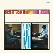 Oscar Peterson Trio, Very Tall (LP)