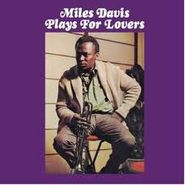 Miles Davis, Plays For Lovers (CD)