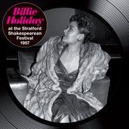 Billie Holiday, At The Stratford Shakespearean Festival 1957 (CD)