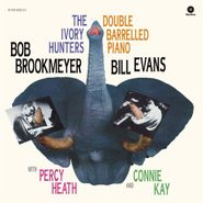 Bill Evans, The Ivory Hunters [180 Gram Vinyl] (LP)