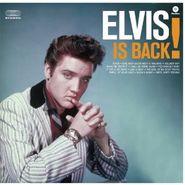 Elvis Presley, Elvis Is Back! (LP)