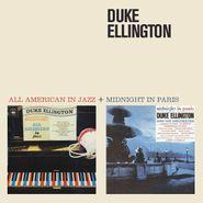 Duke Ellington, All American In Jazz / Midnight In Paris (CD)