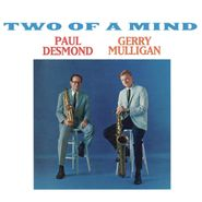 Paul Desmond, Two Of A Mind (CD)