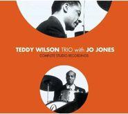 Teddy Wilson Trio, Complete Studio Recordings [3 CD Box] (CD)