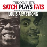 Louis Armstrong, The Complete Satch Plays Fats: A Tribute To The Immortal Fats (CD)