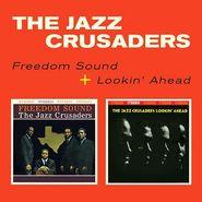 The Jazz Crusaders, Freedom Sound + Lookin' Ahead (CD)