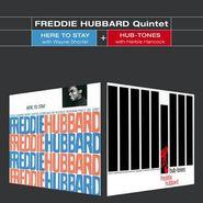 Freddie Hubbard, Here To Stay + Hub-Tones (CD)