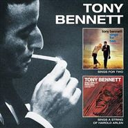 Tony Bennett, Sings For Two / Sings A String Of Harold Arlen (CD)