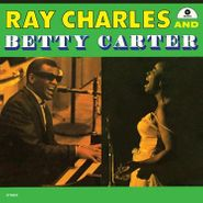Ray Charles, Ray Charles And Betty Carter (LP)