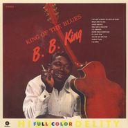 B.B. King, King Of The Blues (LP)