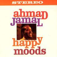 Ahmad Jamal, Happy Moods (LP)