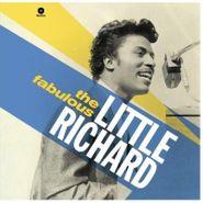 Little Richard, The Fabulous Little Richard (LP)