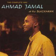 Ahmad Jamal, The Complete 1962 Ahmad Jamal At The Blackhawk (CD)