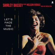 Shirley Bassey, Let's Face The Music: The Complete Edition (LP)