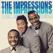The Impressions, The Impressions [180 Gram Vinyl] (LP)