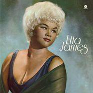Etta James, Etta James [Third Album] (LP)