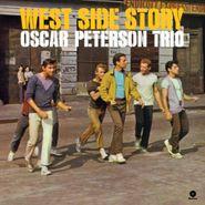 Oscar Peterson Trio, West Side Story (LP)