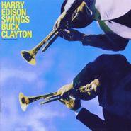 "Harry ""Sweets"" Edison, Harry Edison Swings Buck Clayton (And Vice Versa) (CD)"