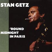 Stan Getz, 'Round Midnight In Paris (CD)