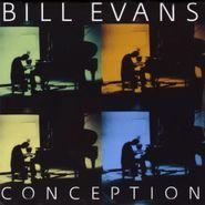 Bill Evans, Conception [Bonus Track] (CD)