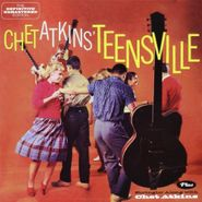 Chet Atkins, Teensville / Stringin' Along With Chet Atkins [Bonus Tracks] (CD)
