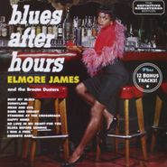 Elmore James, Blues After Hours (CD)