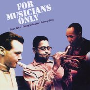 Stan Getz, For Musicians Only (CD)